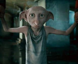 12 Nuevos Videoclips Promocionales de 'Harry Potter y las Reliquias de la Muerte, Parte I'!