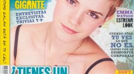 Emma Watson y Bonnie Wright, en Nueva Sesión Fotográfica para la Revista '15a20′