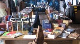Próxima Exposición de 'Harry Potter' en el Museo de Arte San Pedro de Puebla, México