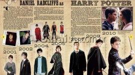 Nuevas Imágenes Promocionales del Próximo Libro 'Harry Potter Film Wizardry'