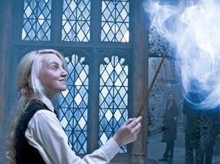 Los Antecedente Literarios de 'Harry Potter' X