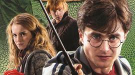 Muchas Nuevas Imágenes de 'Harry Potter y las Reliquias de la Muerte, Parte I'