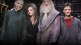 "Hoy PotterWatch: ""Personajes Plasmados o Desplomados"""