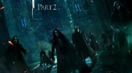 RUMOR: Primer Teaser Trailer de 'Las Reliquias de la Muerte, Parte II' el 24 de Enero de 2011