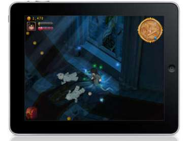 Revelado Trailer de 'Harry Potter LEGO Años 1-4' para iPhone, iPod Touch, y iPad