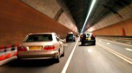 El 'Mersey Tunnel' Ya es una Nueva Atracción Turística del Universo de 'Harry Potter'