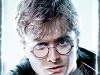 Nuevos Iconos Oficiales del Videojuego de 'Harry Potter y las Reliquias de la Muerte, Parte I'