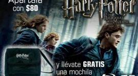 Inicia Preventa del DVD/Blu-Ray de 'Las Reliquias de la Muerte, Parte I' en México y Chile