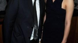Emma Watson Asiste a la Cena Preliminar de los Premios BAFTA en Londres