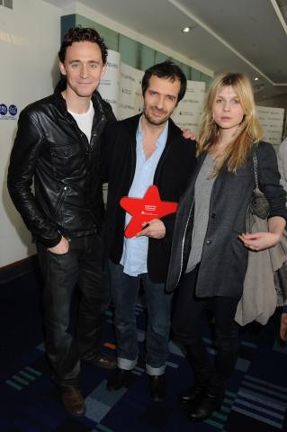 'Azkaban', Ganadora como Mejor Película de la Década en los 'First Light Awards'