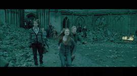 Capturas en Alta Resolución del Nuevo Videoclip de 'Harry Potter y las Reliquias de la Muerte, Parte II'