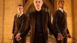 Nueva Imagen Promocional de 'Las Reliquias de la Muerte, Parte II', con Draco, Goyle y Zabini