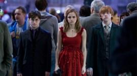 Nuevas Imágenes Detrás de Cámaras de 'Harry Potter y las Reliquias de la Muerte, Parte I'
