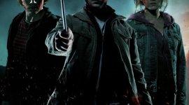 ¿Revelado Primer Poster de Harry, Ron y Hermione en 'Las Reliquias de la Muerte, Parte II'?