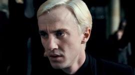 Tom Felton Habla de 'Pottermore' y de su Separación del Personaje de Draco Malfoy