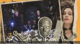 Muchas Nuevas Imágenes Promocionales de 'Harry Potter y las Reliquias de la Muerte, Parte II'