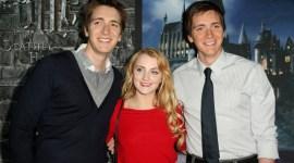 HP7 II: Confirmada Próxima Visita de Promoción de Evanna Lynch y los Gemelos Weasley a Roma
