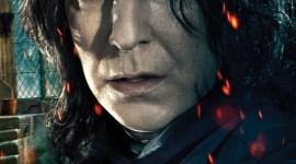 Octavo Póster Oficial de 'Harry Potter y las Reliquias de la Muerte'