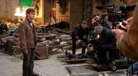 13 Nuevos Datos de los Sets, las Criaturas, y la Utilería del Rodaje de las Películas de 'Harry Potter'