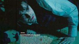EW Presenta Nueva Imagen y Declaraciones de Daniel Radcliffe en 'The Woman in Black'