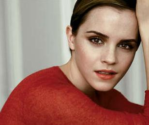 Emma Watson Habla de sus Personajes en 'My Week with Marilyn' y 'The Perks of Being a Wallflower'