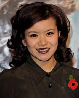 Feliz Cumpleaños, Katie Leung!