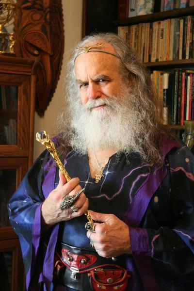 Nueva Escuela de Magia y Hechicería al Estilo de 'Harry Potter' Ya Tiene 735 Alumnos!