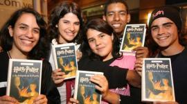 """Venezuela: Anunciado Evento """"Harry Potter: Historia de una Saga"""""""