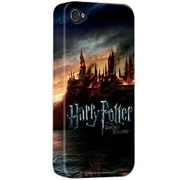 WBShop Presenta 19 Nuevas Cubiertas de 'Harry Potter' para iPhone!