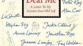Confirmada Participación de JKR para el Libro 'Dear Me: A Letter to My Sixteen-Year-Old Self'