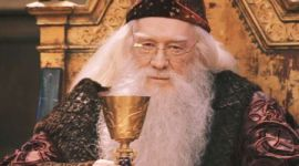 Recordando a Richard Harris (Q.E.P.D.)