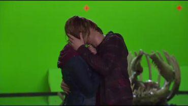 Nuevo Videoclip del DVD/Blu-ray de 'Las Reliquias II': La Vida Amorosa de Ronald Weasley