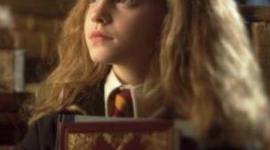 Chris Columbus Recuerda la Selección de la Actriz Emma Watson como Hermione Granger