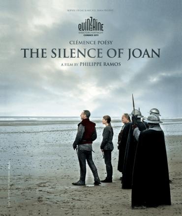 Revelados Posters Oficiales de Clémence Poésy en su Próxima Película 'Jeanne Captive'