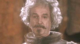 Feliz Cumpleaños, John Cleese!