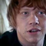 JK Rowing Revela que Consideró Seriamente la Muerte de Ron en la Saga de 'Harry Potter'