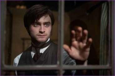 'Total Film' Revela Nuevas Imágenes de Daniel Radcliffe en la Película 'The Woman in Black'