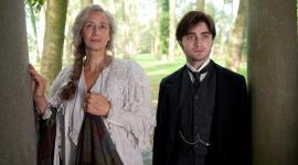 Video: Primer Comercial de 'The Woman in Black' protagonizada por Daniel Radcliffe