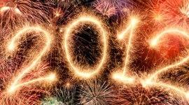 Feliz Año 2012!