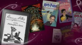 Pottermore: Lanzados eBooks Oficiales de 'Harry Potter' en Español