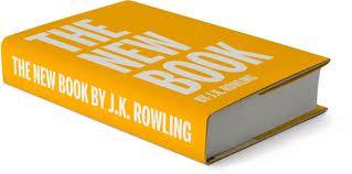 'Salamandra' Editará la Novela 'The Casual Vacancy' de JK Rowling en Español