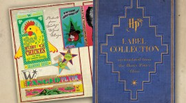 "Primer contenido extra de ""Harry Potter Wizard's Collection"""