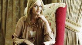'The Casual Vacancy' es la Nueva Novela de J.K. Rowling Para el 27 de Septiembre del 2012