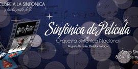 Bolivia: Orquesta Sinfónica en La Paz Presenta la Música de 'Harry Potter'