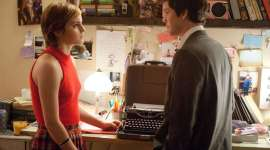 Emma Watson Presentará el Primer Trailer de 'The Perks of Being a Wallflower' en los MTV Awards