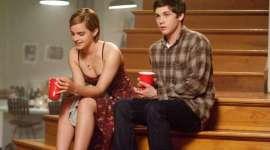 Estreno de 'The Perks of Being a Wallflower' con Emma Watson Confirmado para el 14 de Septiembre