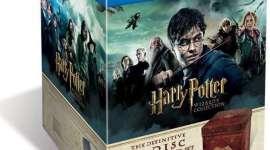 Revelado Primer Vistazo al Exterior del Box-Set de la 'Harry Potter Wizard's Collection'