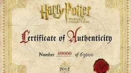 Se Confirma que la 'Harry Potter Wizard's Collection' Solamente Tendrá 63.000 Copias