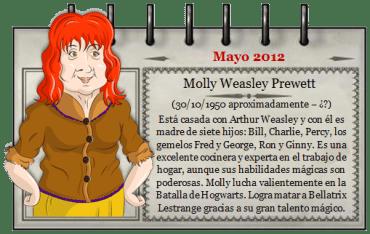 Mago del Mes – Mayo 2012