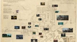 Plano Completo de Hogwarts para la 'Wizard's Collection